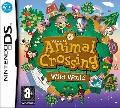 Nintendo - Animal Crossing: Wild World (DS)