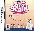 Nintendo - Big Brain Academy (DS)