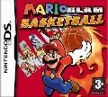 Nintendo - Mario Slam Basketball AKA Mario Hoops 3 on 3 (DS)