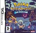 Nintendo - Pokémon Mystery Dungeon: Blue Rescue Team (DS)