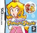 Nintendo - Super Princess Peach (DS)