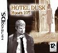 Nintendo - Hotel Dusk: Room 215 (DS)