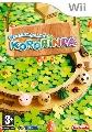 Nintendo - Kororinpa AKA Kororinpa: Marble Mania (Wii)