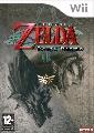 Nintendo - Legend of Zelda: Twilight Princess (Wii)