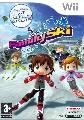NAMCO BANDAI Games - Family Ski AKA We Ski (Wii)