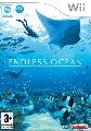 Nintendo - Endless Ocean (Wii)