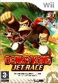 Nintendo - Donkey Kong Jet Race AKA Donkey Kong Barrel Blast (Wii)