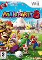 Nintendo - Mario Party 8 (Wii)