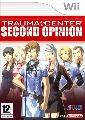Nintendo - Trauma Center: Second Opinion (Wii)