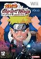 D3 Publishing - Naruto: Clash of Ninja Revolution (Wii)