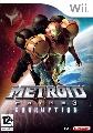 Nintendo - Metroid Prime 3: Corruption (Wii)