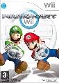 Nintendo - Mario Kart (Wii)