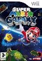 Nintendo - Super Mario Galaxy (Wii)