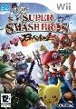 Nintendo - Super Smash Bros. Brawl (Wii)