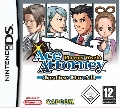 Nintendo - Phoenix Wright 2: Ace Attorney - Justice For All (DS)