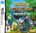 Nintendo - Pokémon Mystery Dungeon: Explorers of Time (DS)