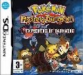 Nintendo - Pokémon Mystery Dungeon: Explorers of Darkness (DS)