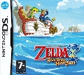 Nintendo - The Legend of Zelda: Phantom Hourglass (DS)