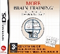 Nintendo - More Brain Training from Dr. Kawashima: How old is your brain? AKA Brain Age 2: More Trai