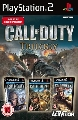 AcTiVision - Call of Duty Trilogy (PS2)