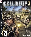AcTiVision - Call of Duty 3 (PS3)