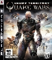 AcTiVision - Enemy Territory: QUAKE Wars (PS3)