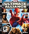 AcTiVision - Marvel Ultimate Alliance (PS3)
