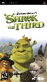 AcTiVision - Shrek The Third (PSP)