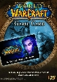Blizzard - Cartela Pre-Paid World of WarCraft (PC)