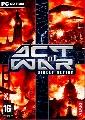 Atari - Act of War: Direct Action (PC)