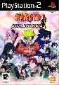 NAMCO BANDAI Games - Naruto: Ultimate Ninja (PS2)