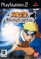 NAMCO BANDAI Games - Naruto: Uzumaki Chronicles (PS2)