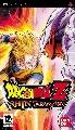Atari - Dragon Ball Z: Shin Budokai (PSP)