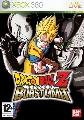 Atari - Dragon Ball Z: Burst Limit (XBOX 360)