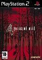 Capcom - Resident Evil 4 (PS2)