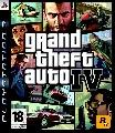 Rockstar Games - Grand Theft Auto IV (PS3)