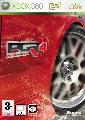MicroSoft Game Studios - Project Gotham Racing 4 (XBOX 360)