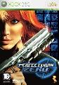 MicroSoft Game Studios - Perfect Dark Zero (XBOX 360)