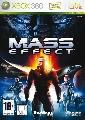 MicroSoft Game Studios - Mass Effect (XBOX 360)