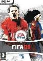 Electronic Arts - FIFA 08 AKA FIFA Soccer 08 (PC)