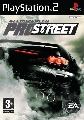 Electronic Arts - Need for Speed ProStreet (PS2)