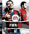 Electronic Arts - FIFA 08 AKA FIFA Soccer 08 (PS3)