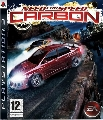 Electronic Arts - Need for Speed Carbon (PS3)