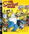 Electronic Arts - The Simpsons Game (PS3)