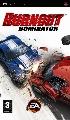 Electronic Arts - Burnout Dominator (PSP)