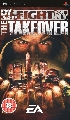 Electronic Arts - Def Jam Fight for NY: The Takeover (PSP)