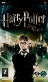 Electronic Arts - Harry Potter and the Order of the Phoenix (PSP)
