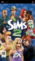 Electronic Arts - The Sims 2 (PSP)