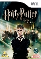 Electronic Arts - Harry Potter and the Order of the Phoenix (Wii)