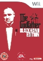 Electronic Arts - The Godfather: Blackhand Edition (Wii)